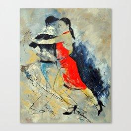 tango 10831 Canvas Print