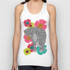 In Groveland Unisex Tank Top