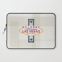 Las Vegas Laptop Sleeve