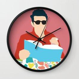Dean ll Wall Clock