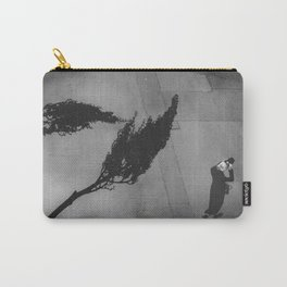 Heavens to the Street Carry-All Pouch