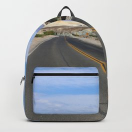 Long Desert Road Backpack