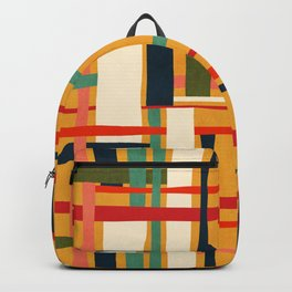 Variation of a theme Backpack