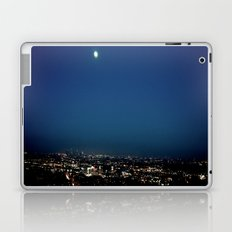 l.a. blur Laptop & iPad Skin