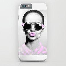+ SMOKE AND MIRRORS + Slim Case iPhone 6s