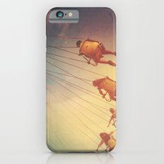 Swinging From The Sun iPhone 6s Slim Case