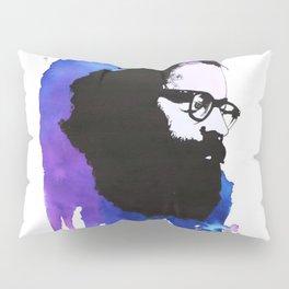 Allen Ginsberg Pillow Sham