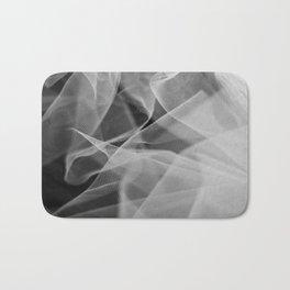 Abstract veil background 2 Bath Mat
