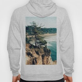 View from Highway 101 - Film Photograph of the Oregon Coast Hoody