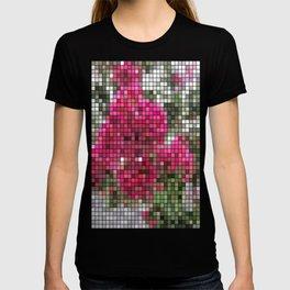 Crape Myrtle Mosaic T-shirt