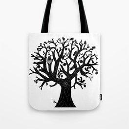 provident Tote Bag