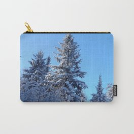 Breathtaking Carry-All Pouch