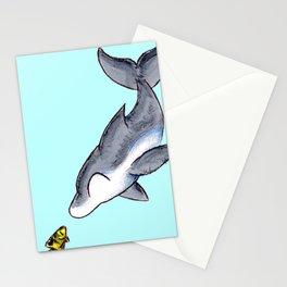 Hello, Fishy! Stationery Cards