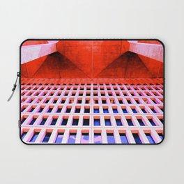 Lurid Library Laptop Sleeve