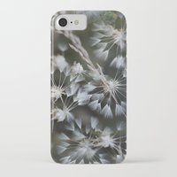 coconut wishes iPhone & iPod Cases featuring Wishes  by A Wandering Soul