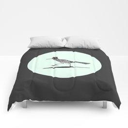 Roadrunner Comforters