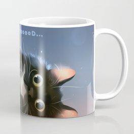 Fall flat! Coffee Mug