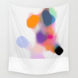 CHAMPAGNE COAST 02. Wall Tapestry