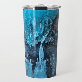 The Ice Palace Travel Mug