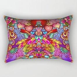 Kayladoodles Rectangular Pillow