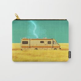 A Mobile Meth Lab Carry-All Pouch