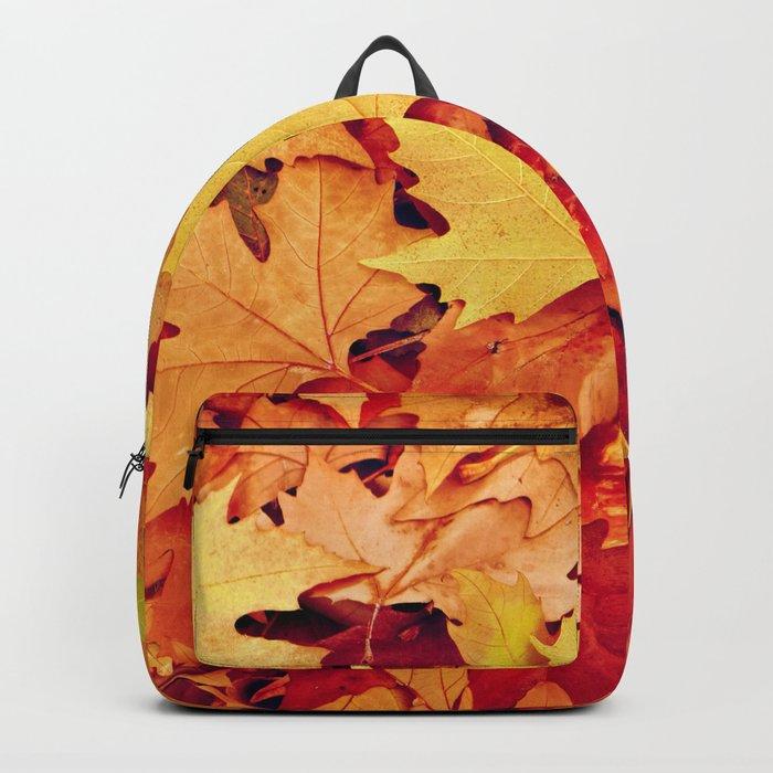 Indian Summer 6 Backpack