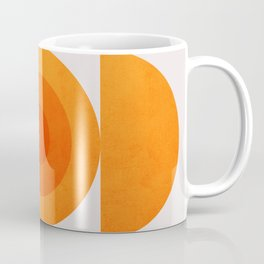 Abstraction_SUN_Minimalism Coffee Mug