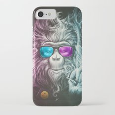 Smoky iPhone 7 Slim Case