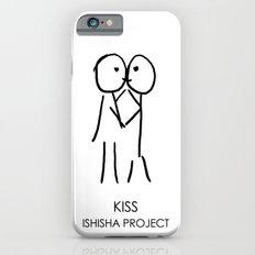 KISS by ISHISHA PROJECT iPhone 6s Slim Case