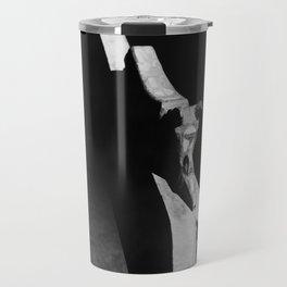 Bonito Dog Travel Mug