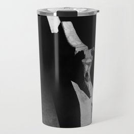 Bonito Dog Travel Mug