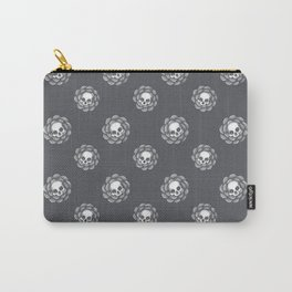 Deadly By Nature Carry-All Pouch
