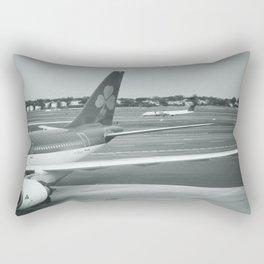 Aer Lingus  Rectangular Pillow
