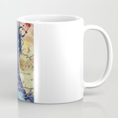 Lady of the Lake. Mug