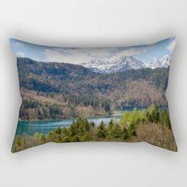 Bavaria Rectangular Pillow
