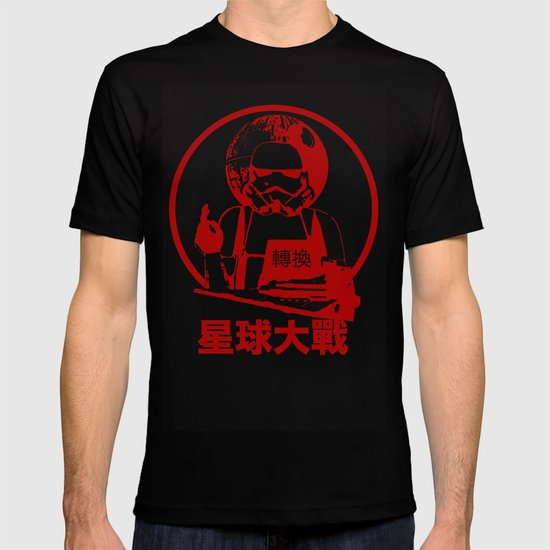 Empire - Convert - Star Wars, Stormtrooper T-shirt