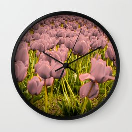 Oz Wall Clock