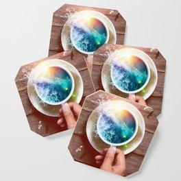 spoondrift Coaster