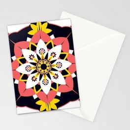 Poppy Blossom Stationery Cards