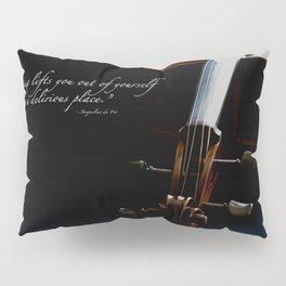Delirious Place Pillow Sham