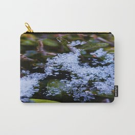 Icy Webb Carry-All Pouch