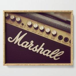 Marshall Serving Tray