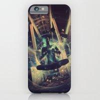 Power Trip iPhone 6s Slim Case