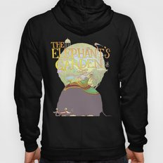 The Elephant's Garden - Version 2 Hoody