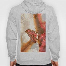 Butterfly in Trance Hoody