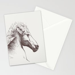 Cheval Stationery Cards