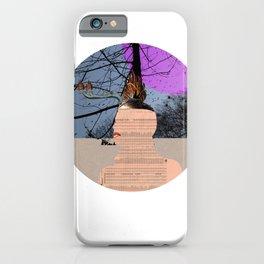 A dream for a lifetime · Marianna iPhone Case
