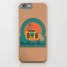 BullEagle Music iPhone 6s Slim Case