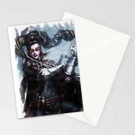 League of Legends VAYNE Stationery Cards