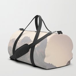 Go Beyond - Wilderness Nature Photography Duffle Bag